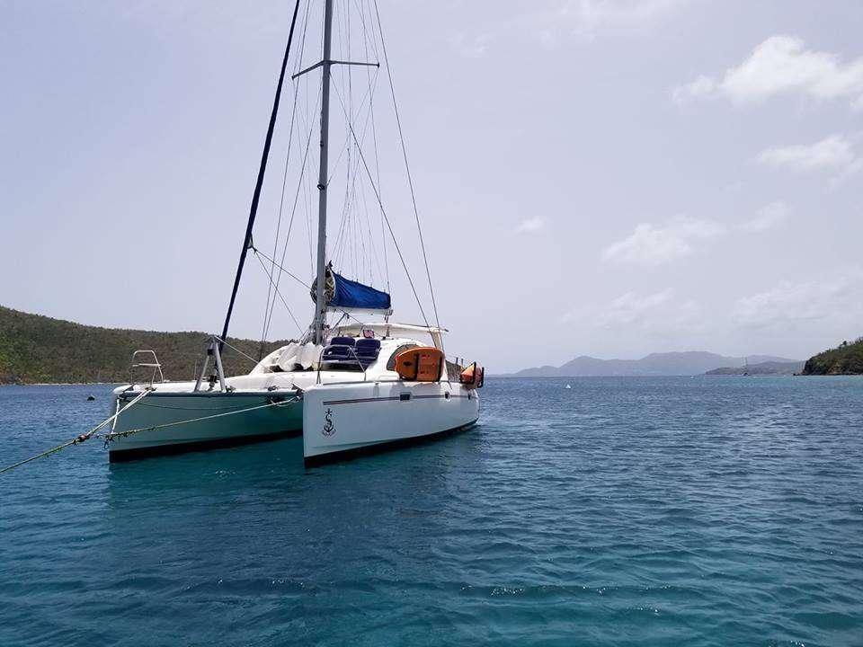 SALTY GIRL yacht image # 10