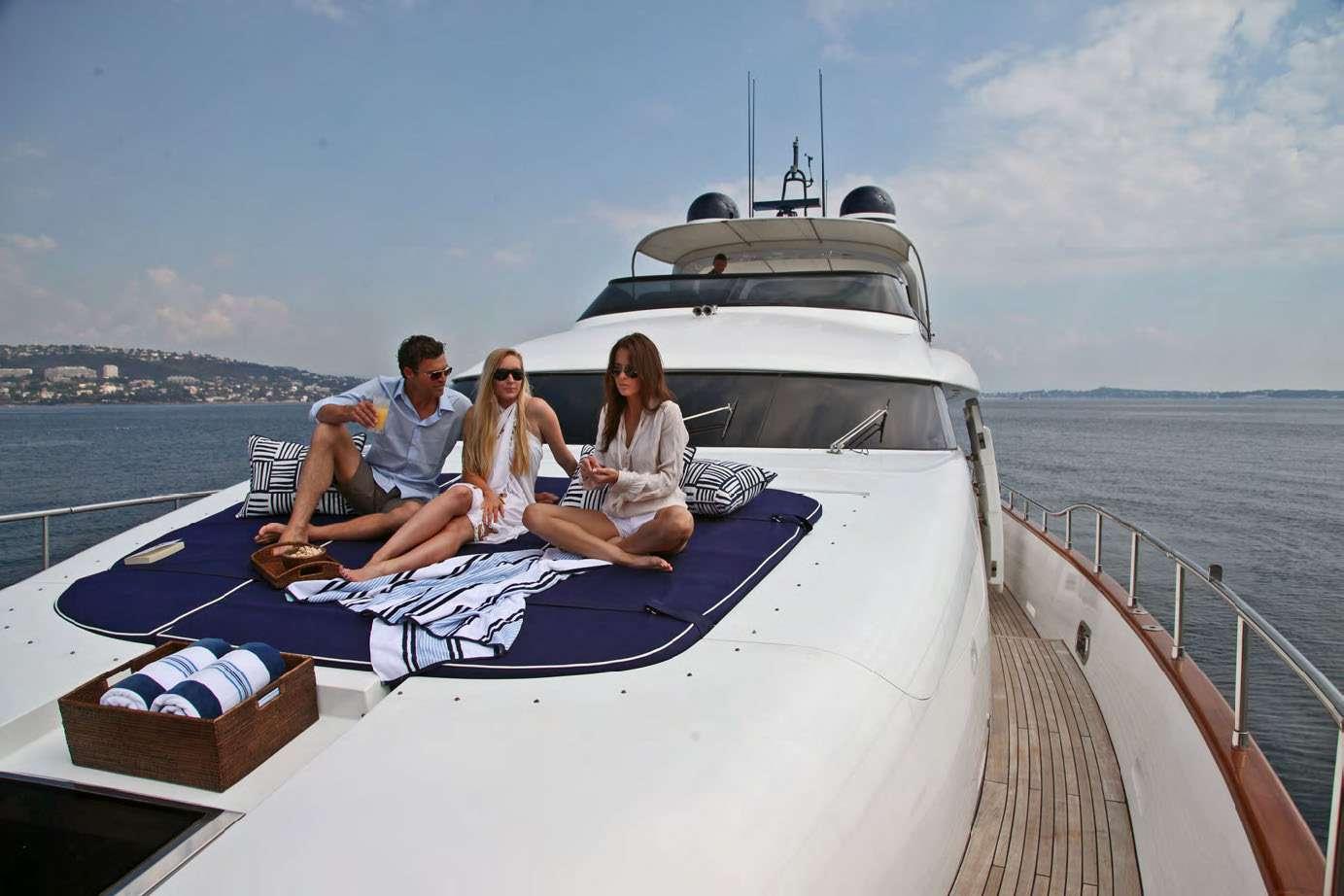 Image of ASHA yacht #5