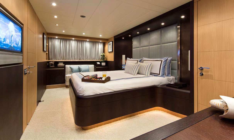 Image of ASHA yacht #6