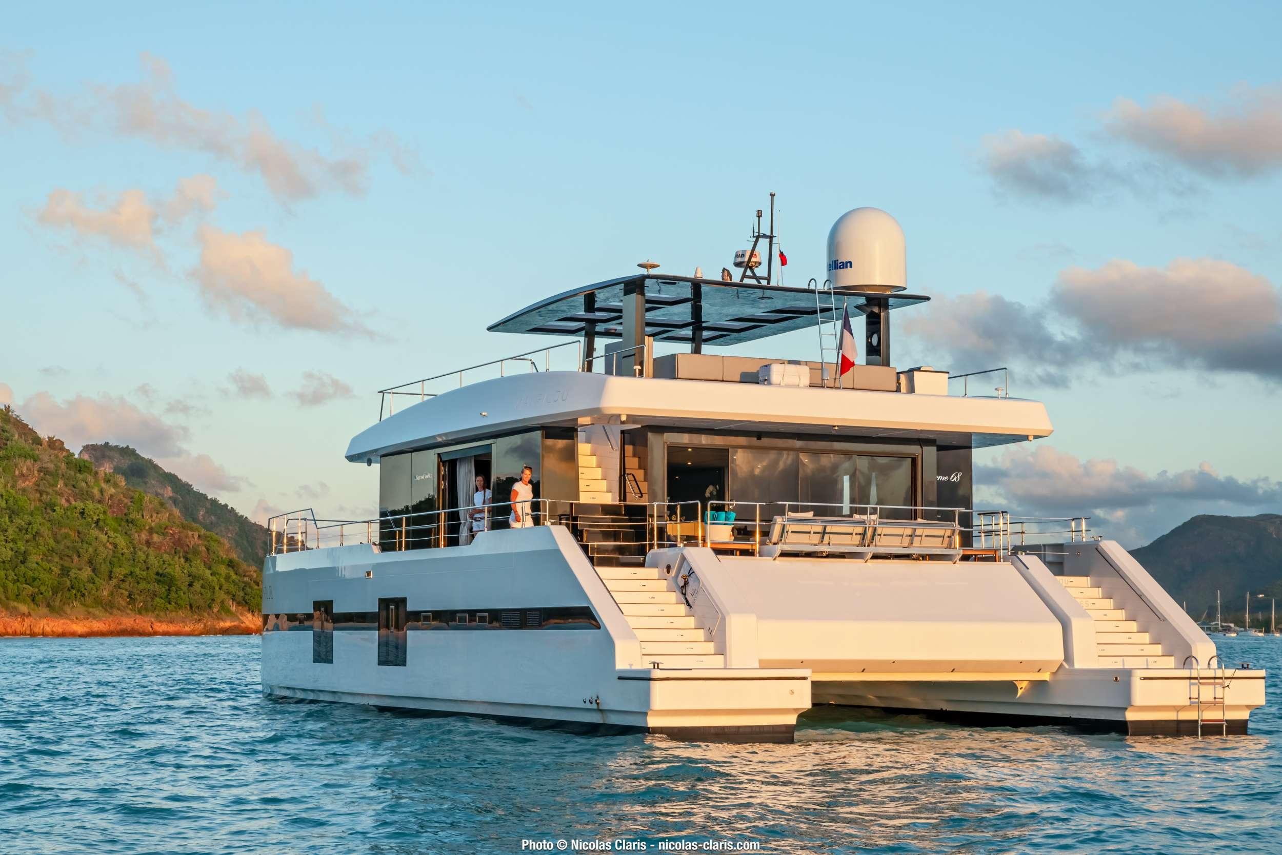 Main image of MAYRILOU yacht
