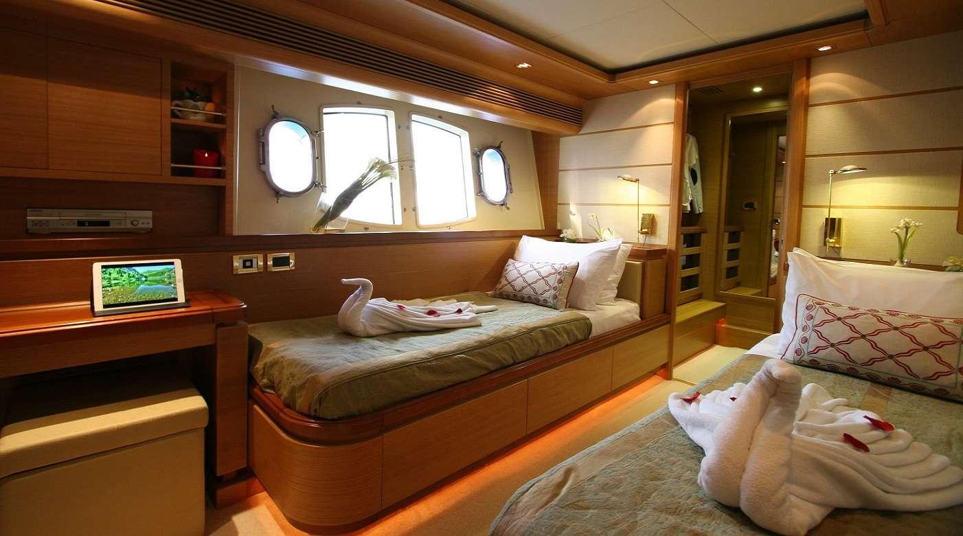 SEA LION II yacht image # 18
