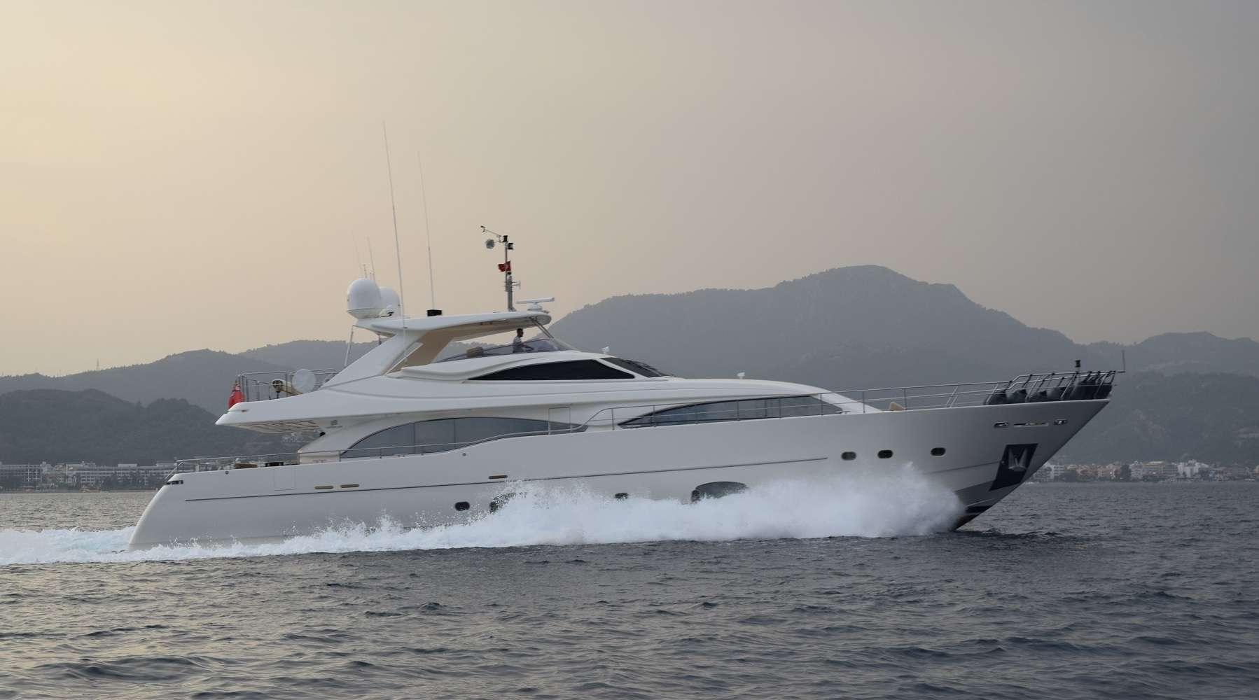 SEA LION II yacht image # 1
