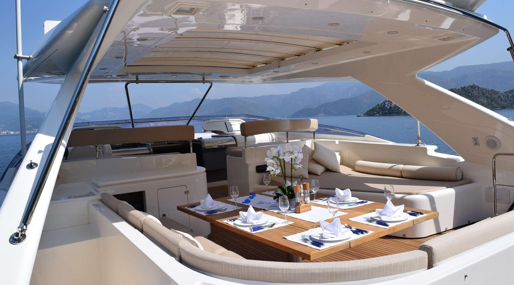 SEA LION II yacht image # 4