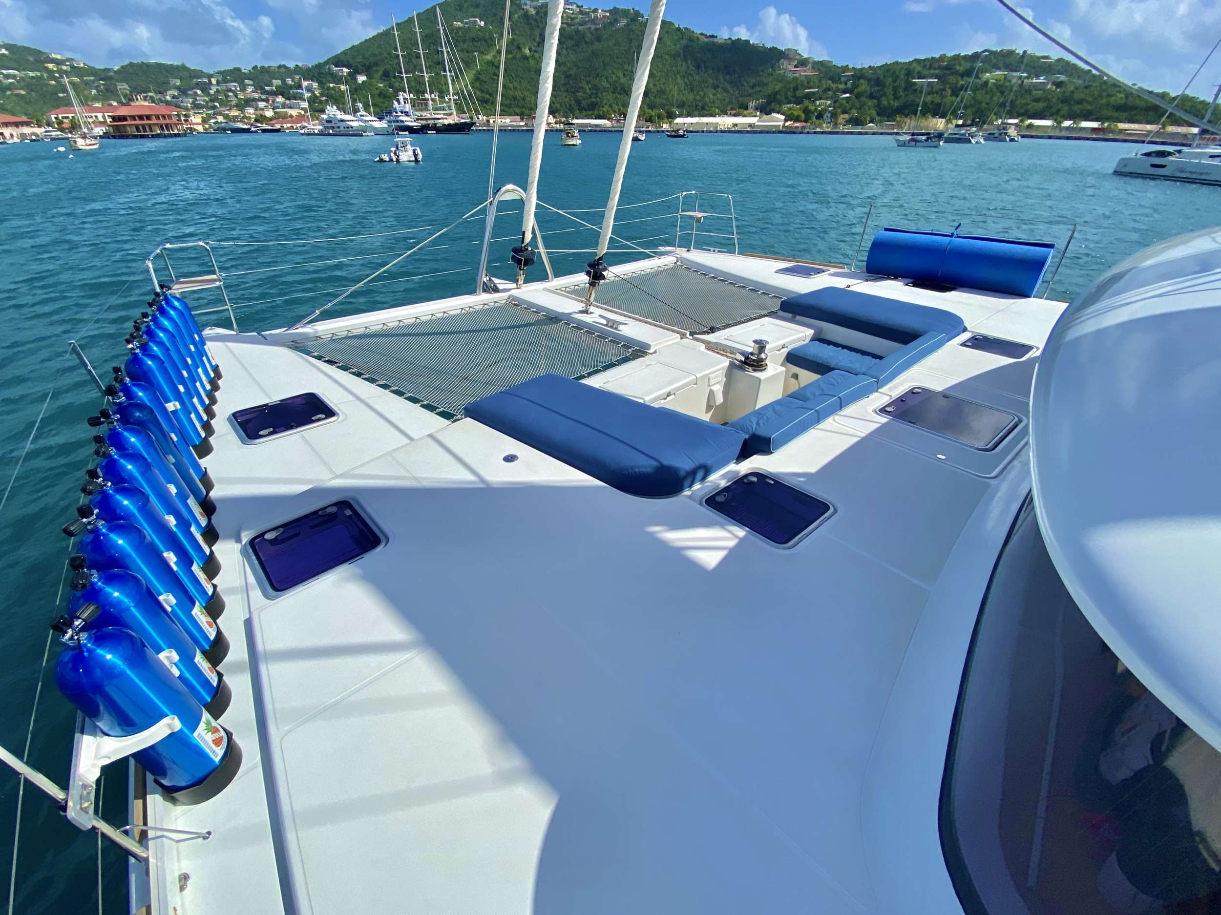 A3 yacht image # 13