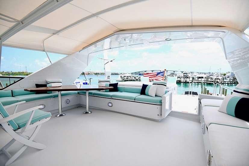 Impulse yacht image # 10