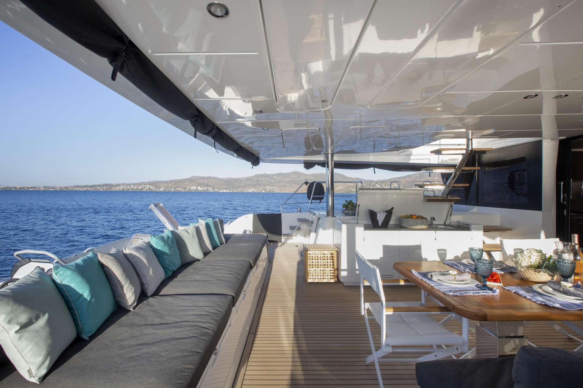 PHANTOM yacht image # 13