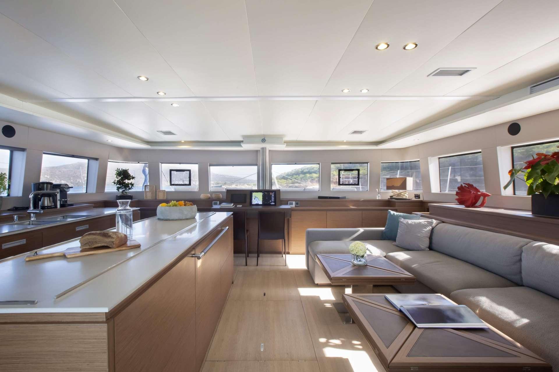 PHANTOM yacht image # 1