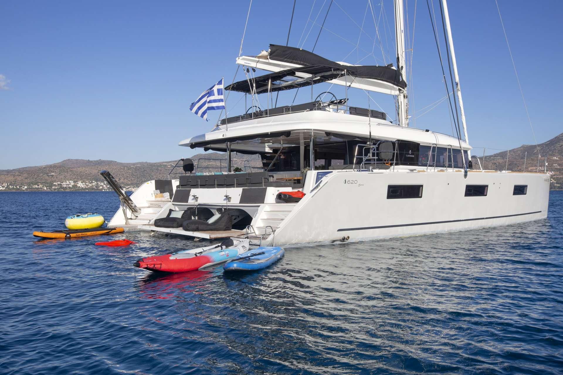 PHANTOM yacht image # 3