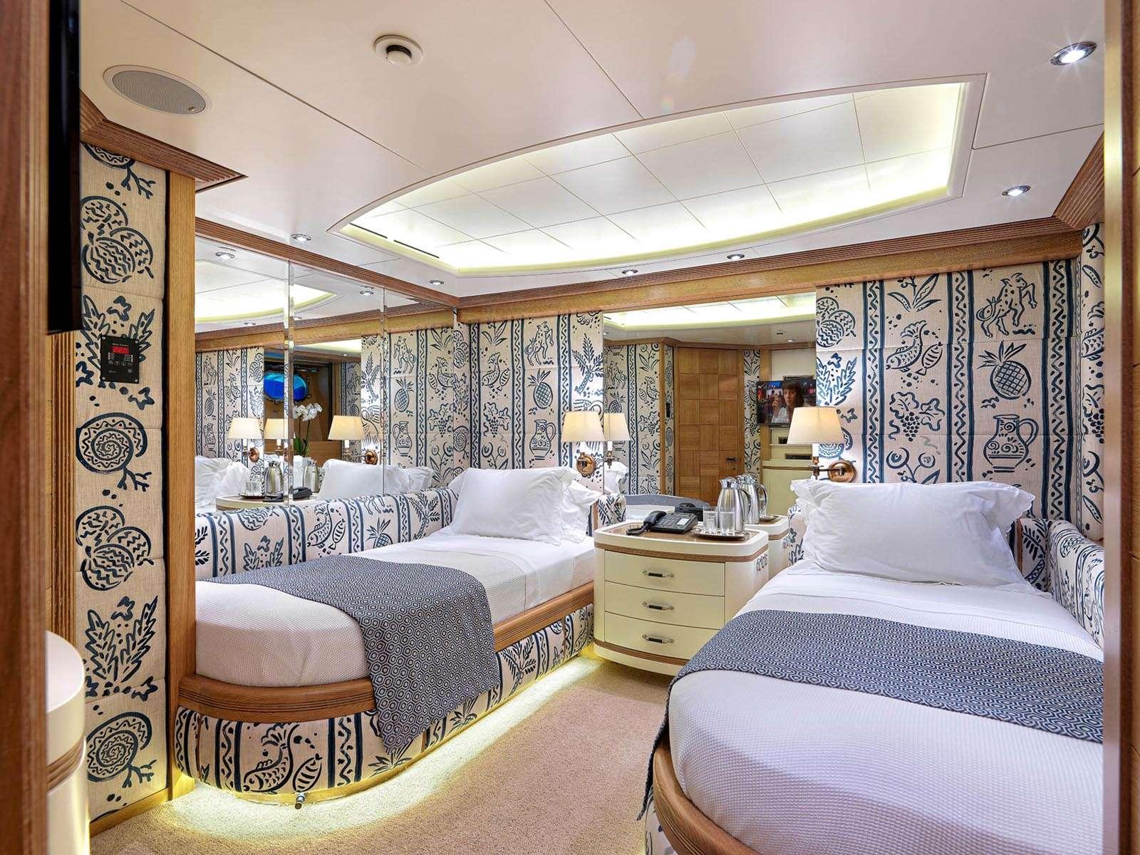ALEXANDRA yacht image # 15