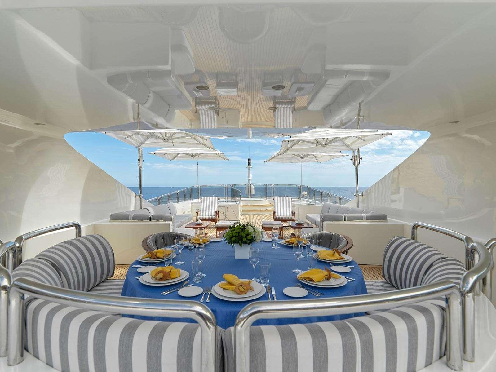 ALEXANDRA yacht image # 1