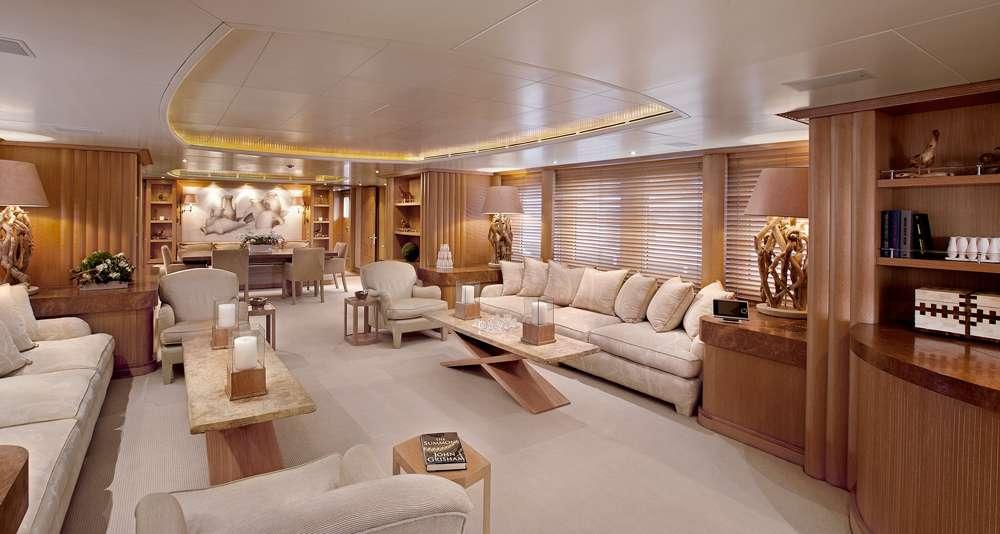 ALEXANDRA yacht image # 5