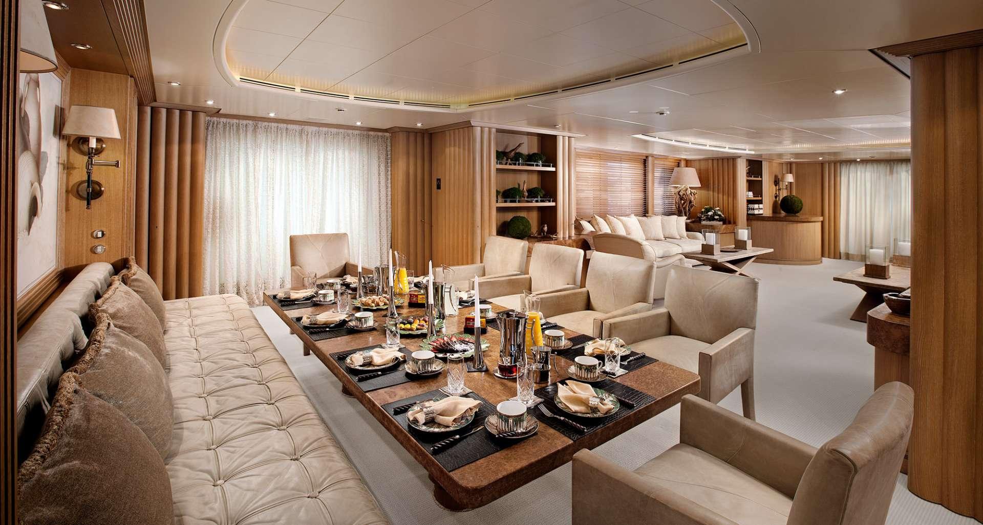 ALEXANDRA yacht image # 7
