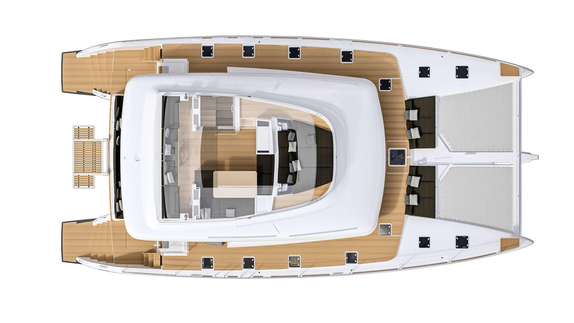 PLAYTIME 630 yacht image # 8
