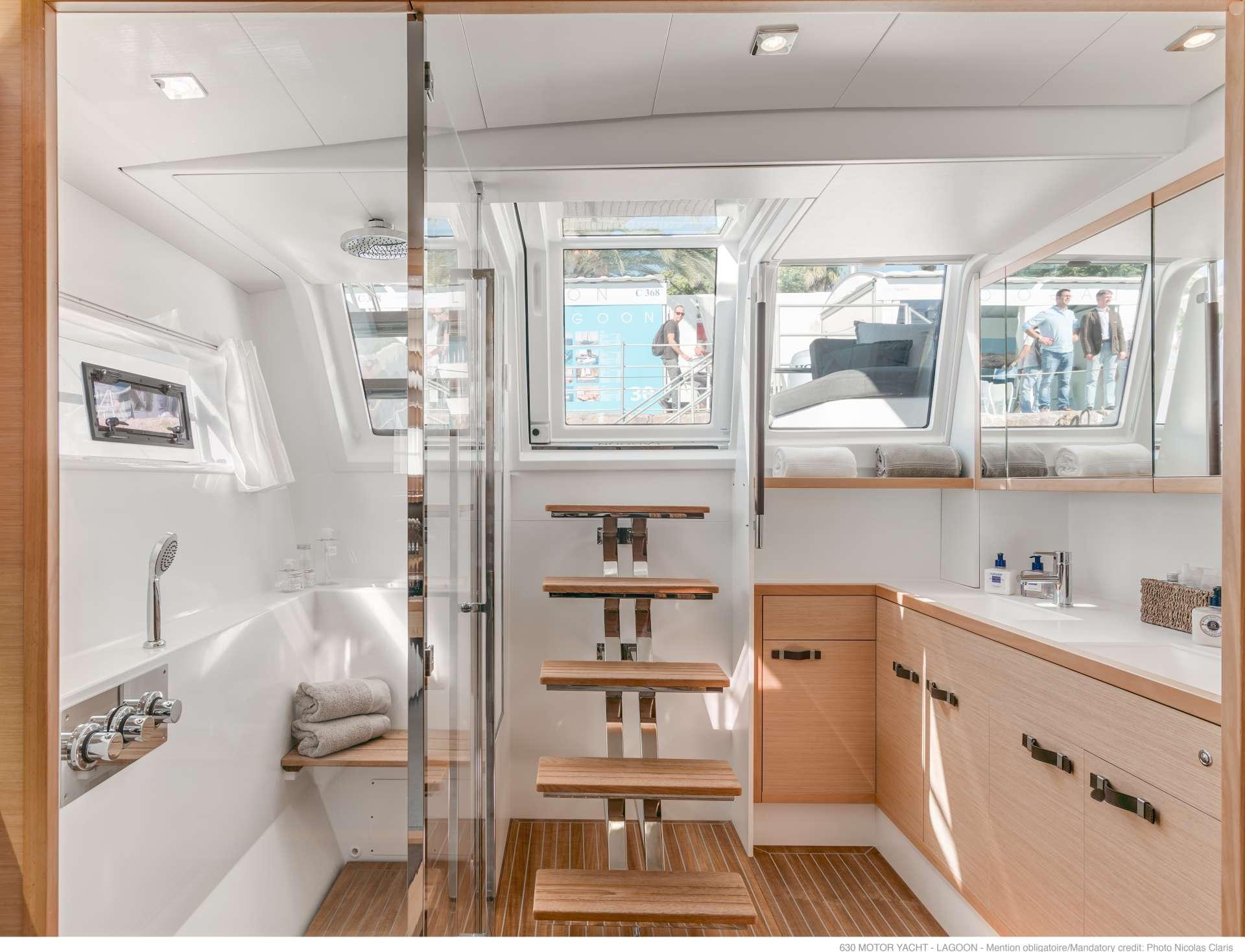 PLAYTIME 630 yacht image # 9
