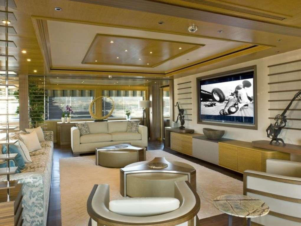 INDIAN EMPRESS yacht image # 1