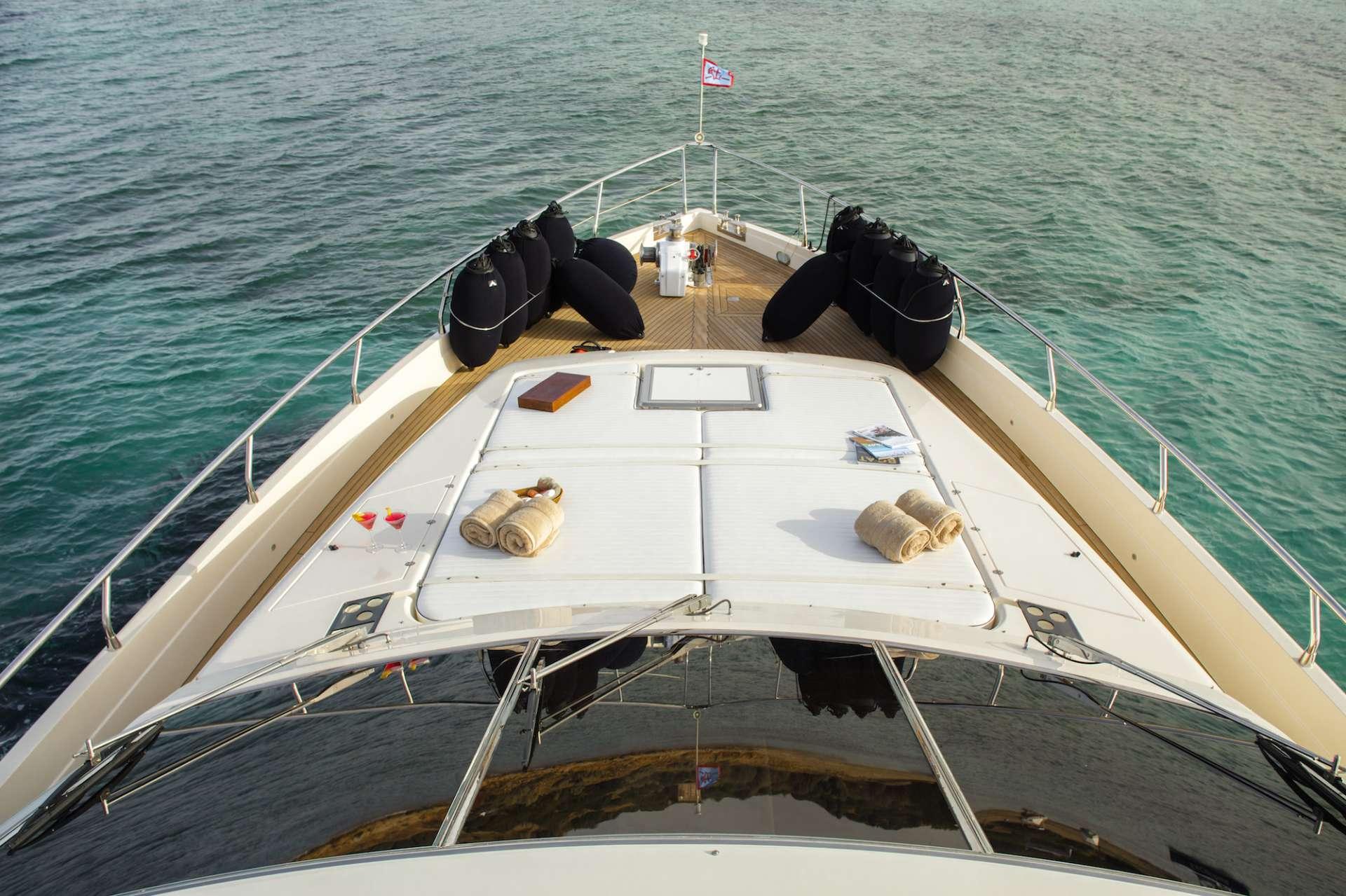 EMSAFFA yacht image # 4