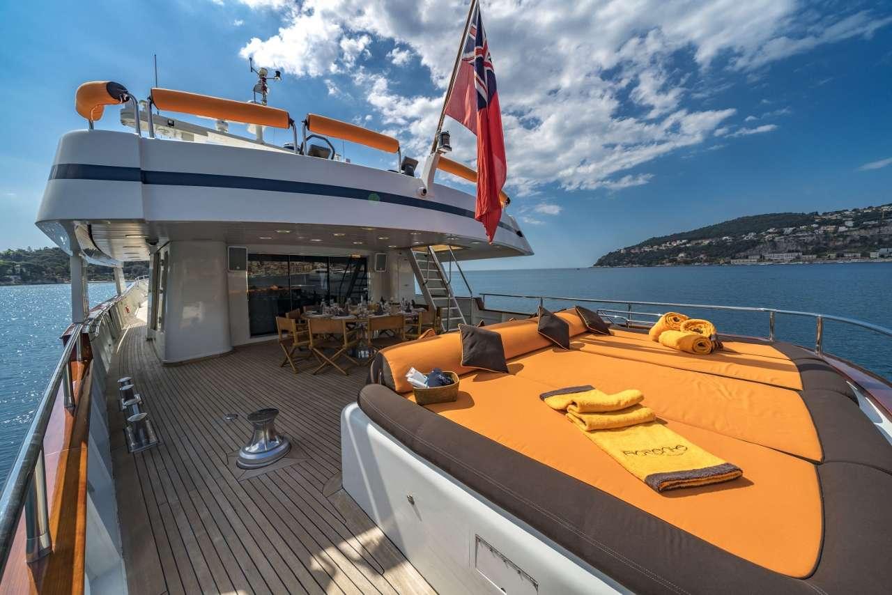 Image of Fiorente yacht #4