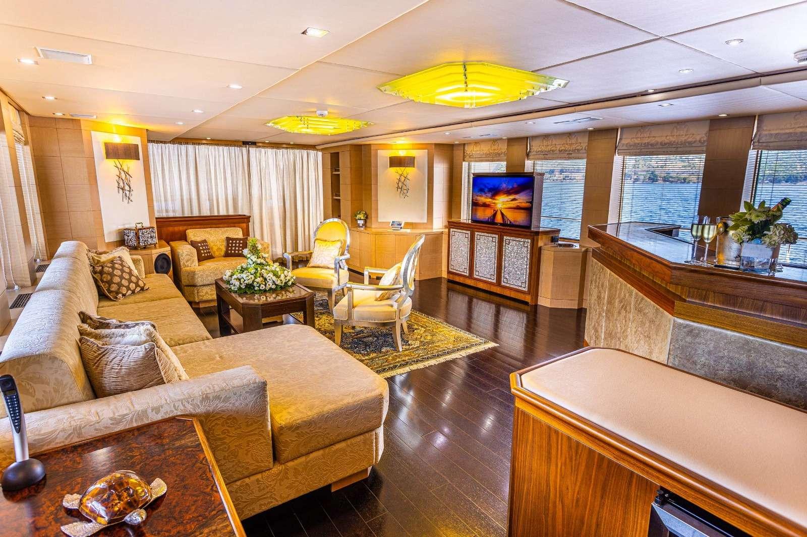Image of MilaYa yacht #10