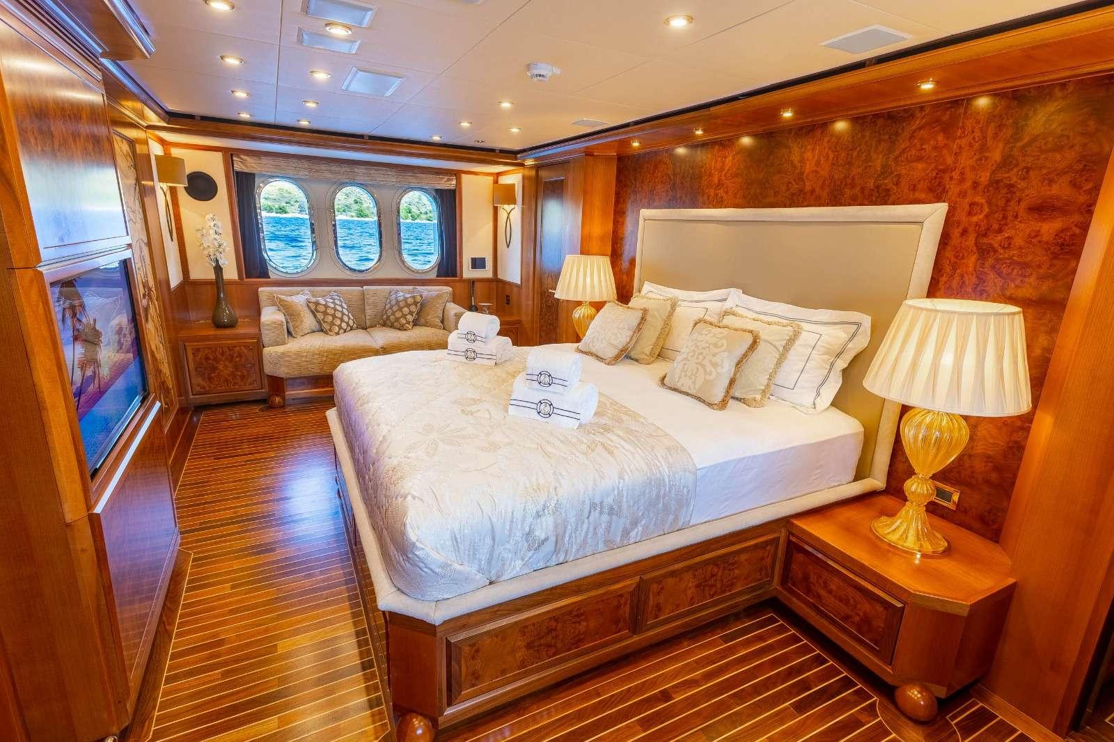 Image of MilaYa yacht #12