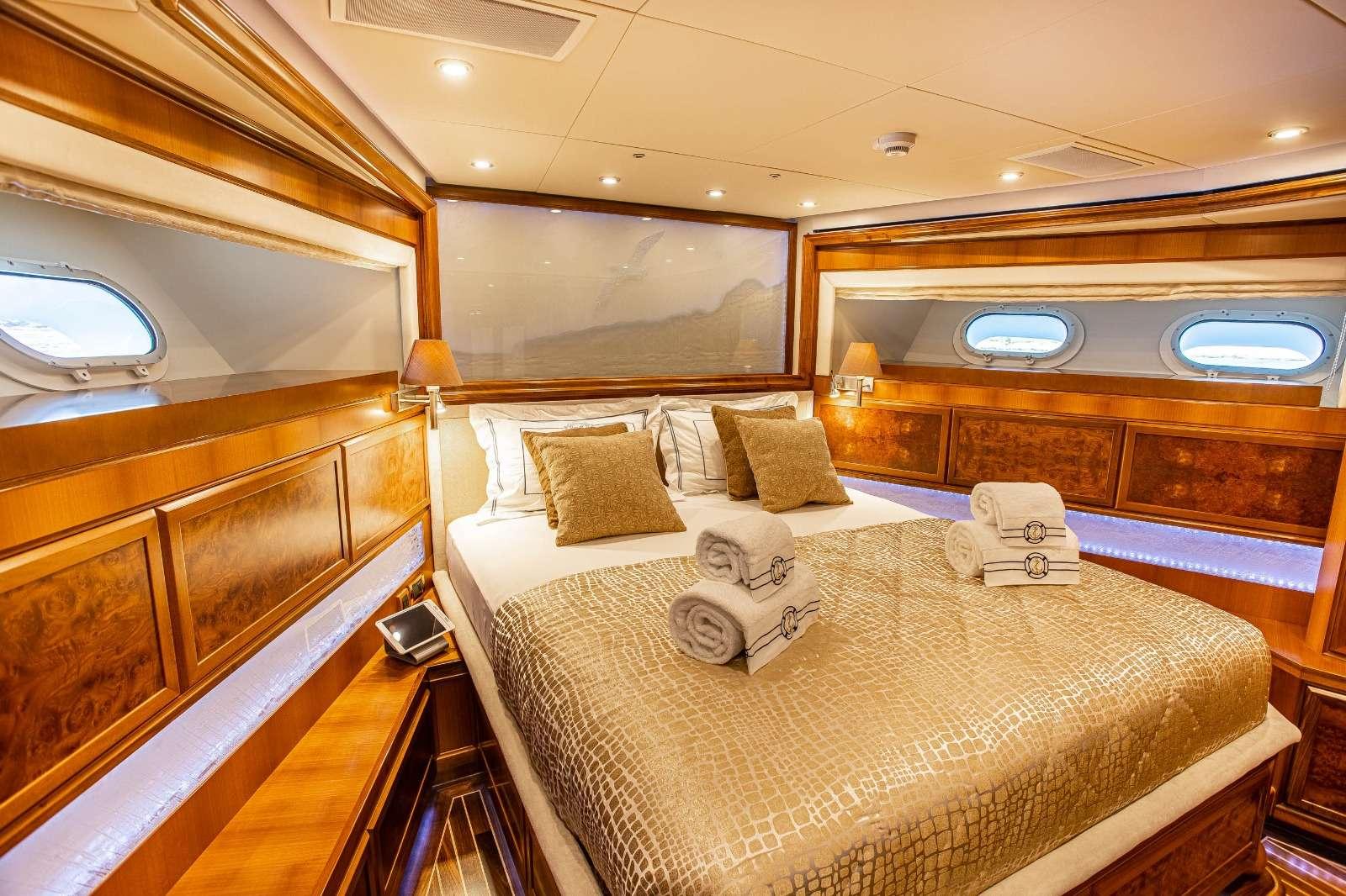 Image of MilaYa yacht #15