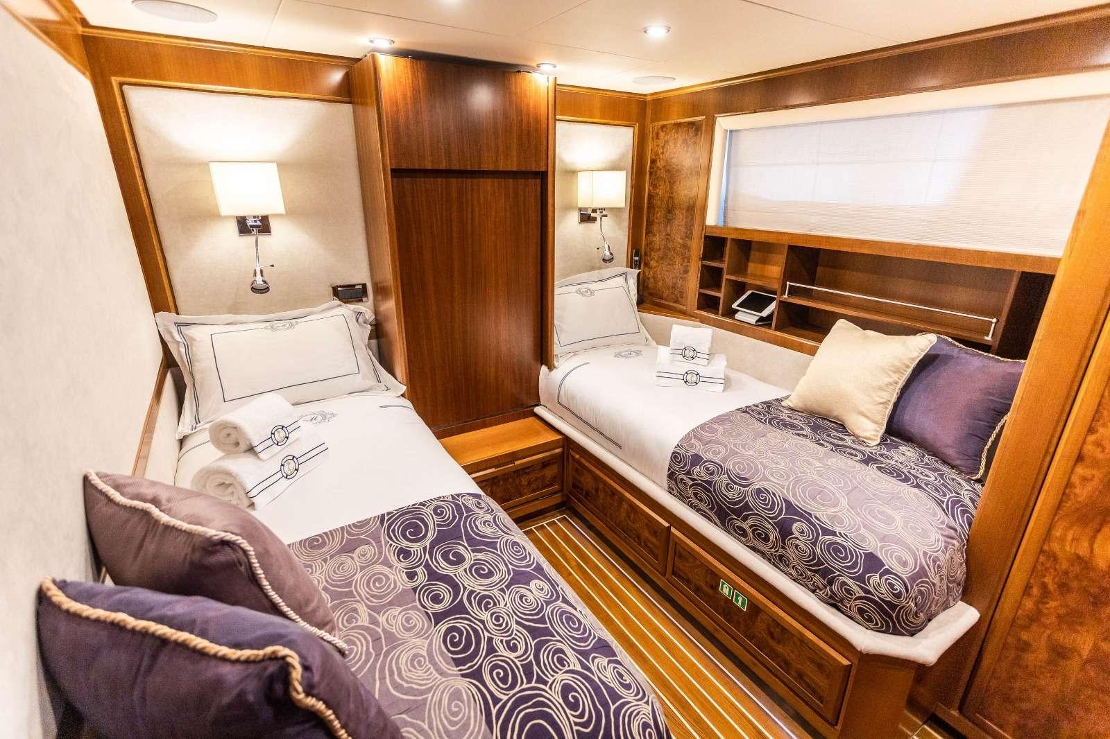Image of MilaYa yacht #18