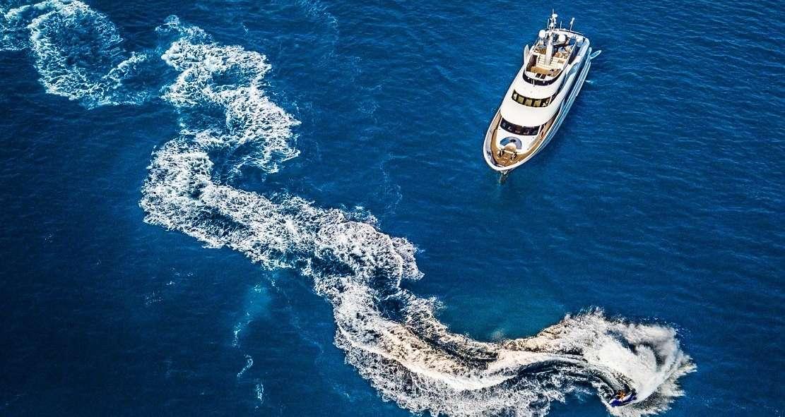 Image of MilaYa yacht #2