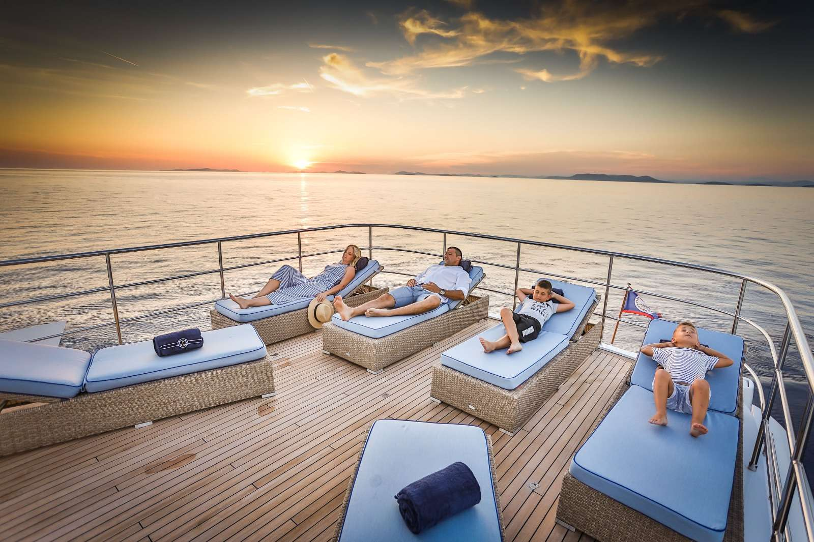 Image of MilaYa yacht #6