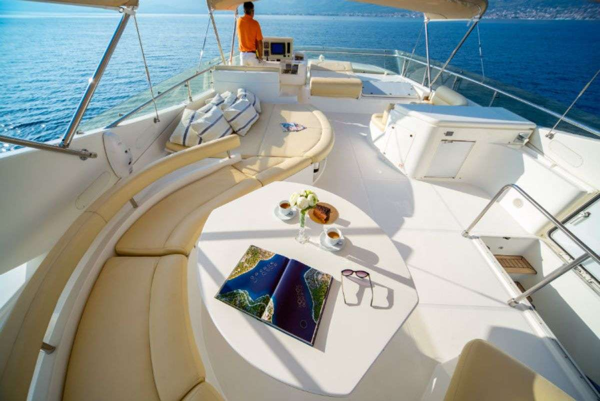 Image of Grifo yacht #2