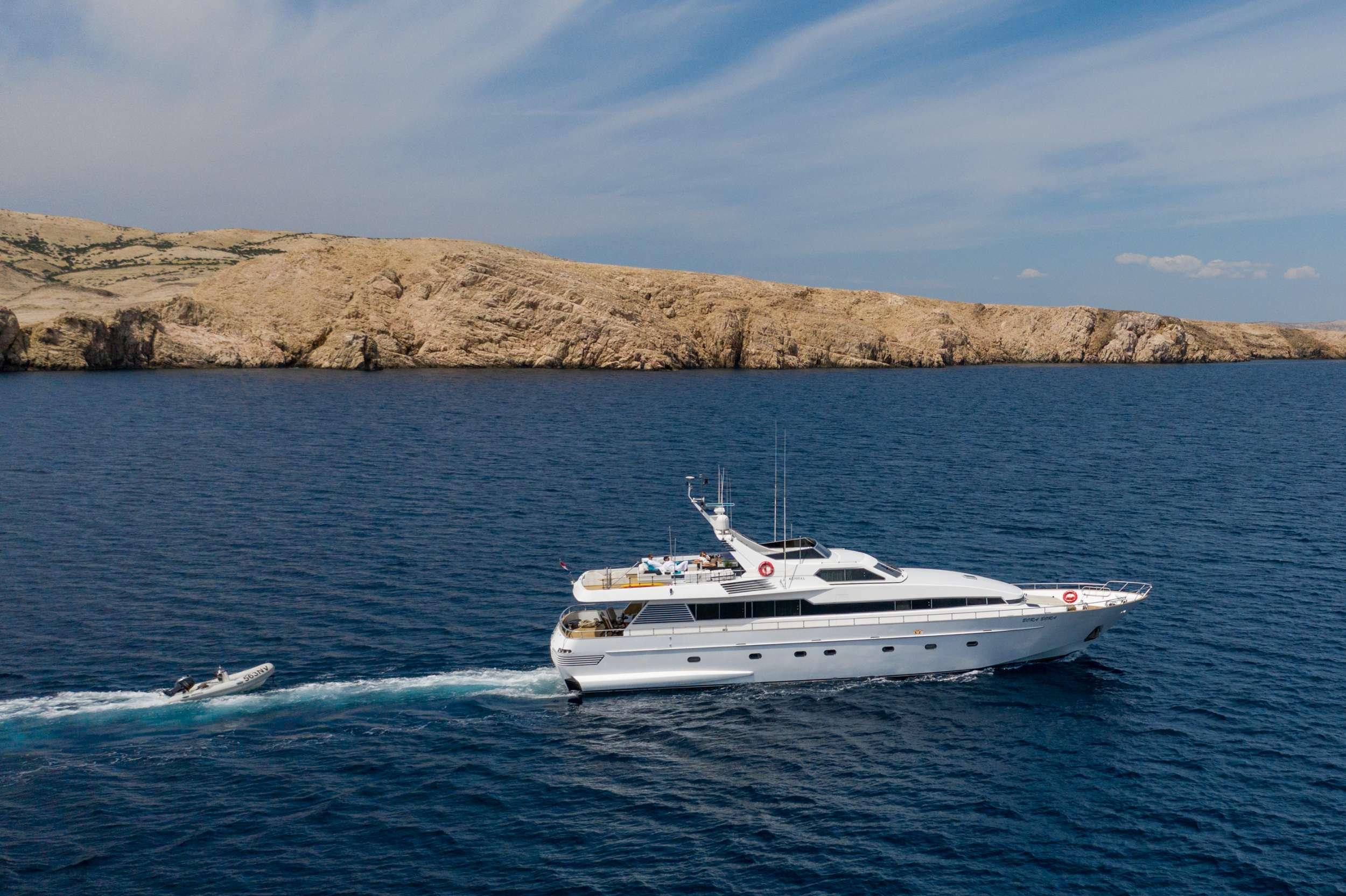 Image of Bora Bora yacht #3