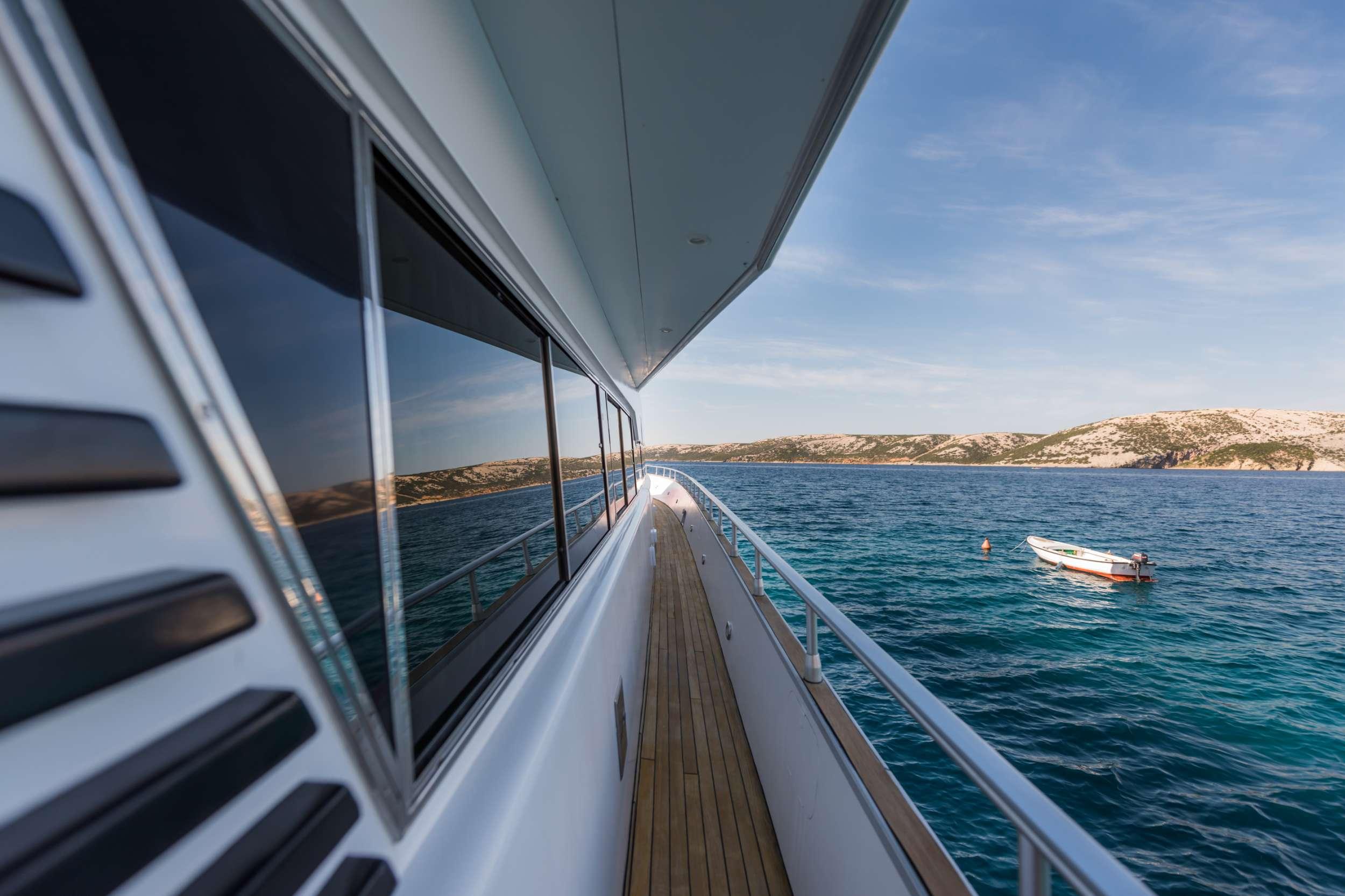 Image of Bora Bora yacht #6