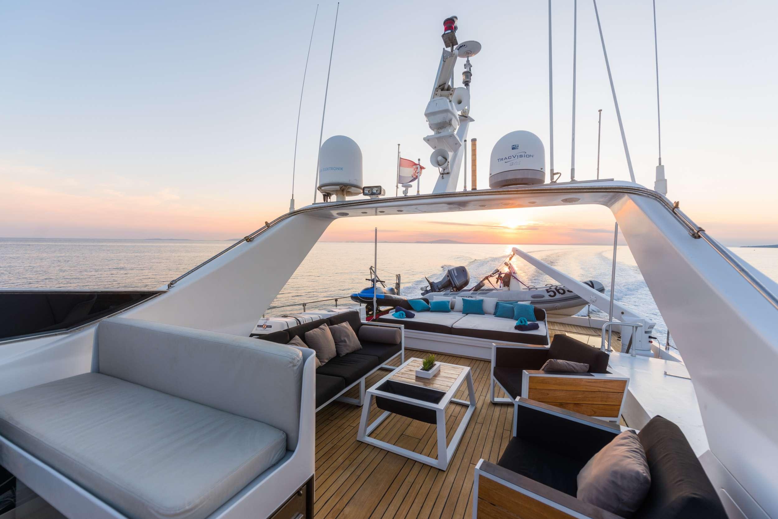 Image of Bora Bora yacht #7