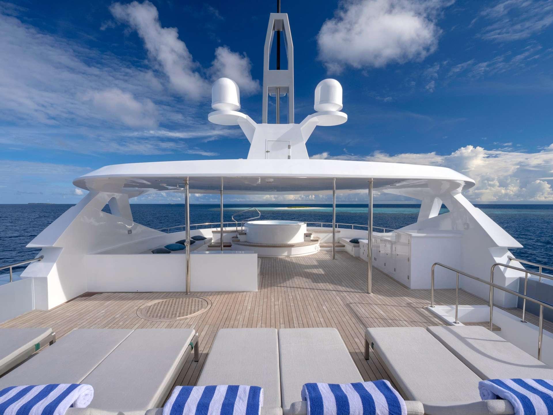 Image of SEAREX yacht #16