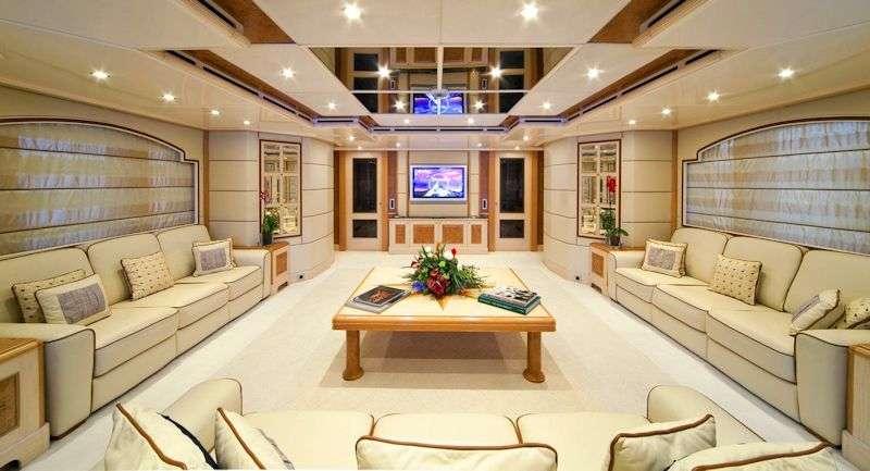 SENSATION yacht image # 1