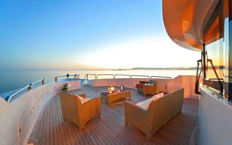 SENSATION yacht image # 4