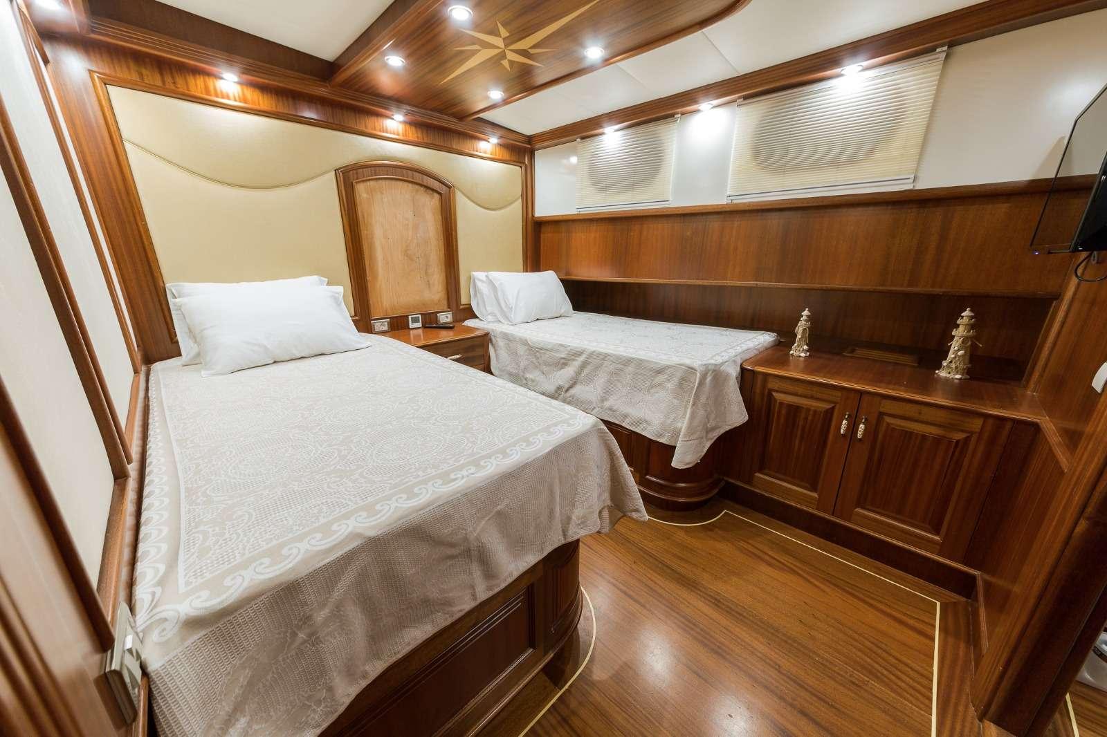 HALCON DEL MAR yacht image # 17