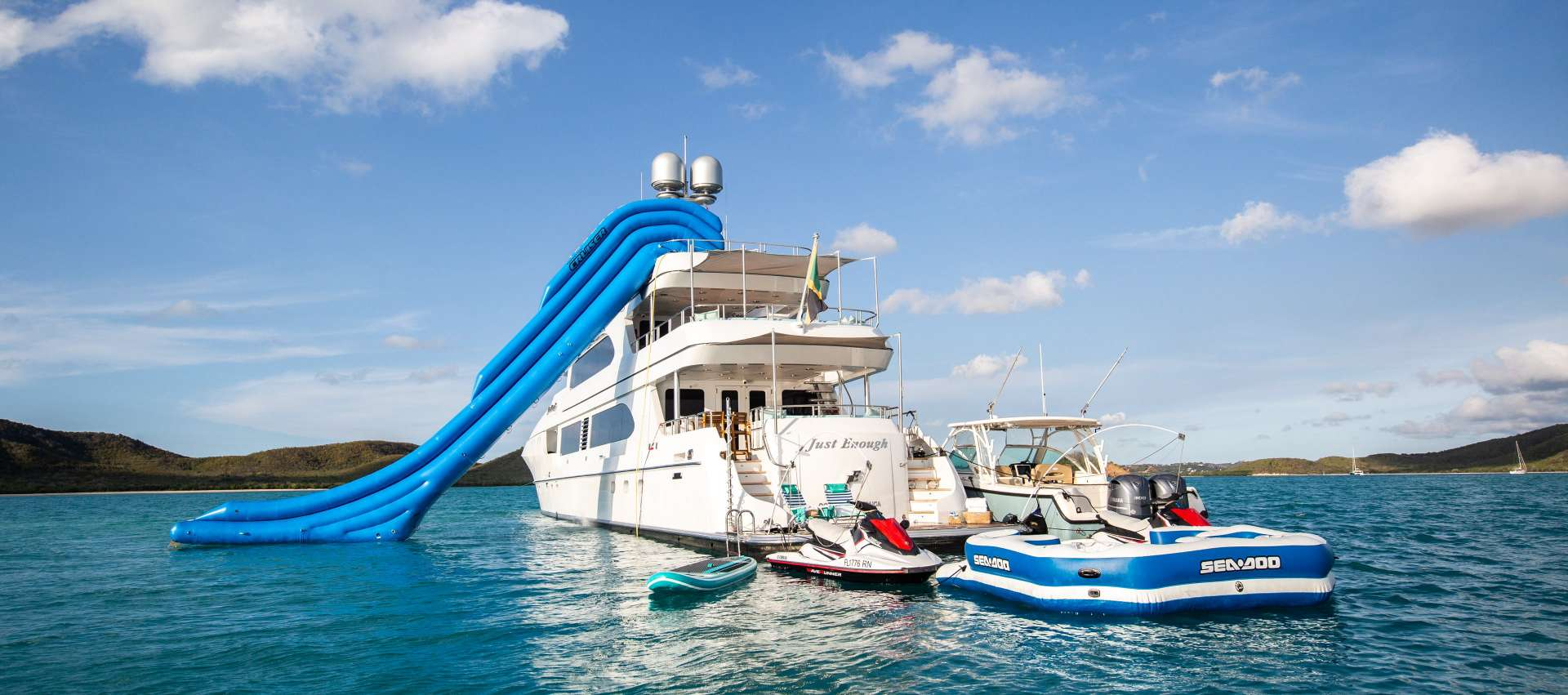 Image of Just Enough yacht #14