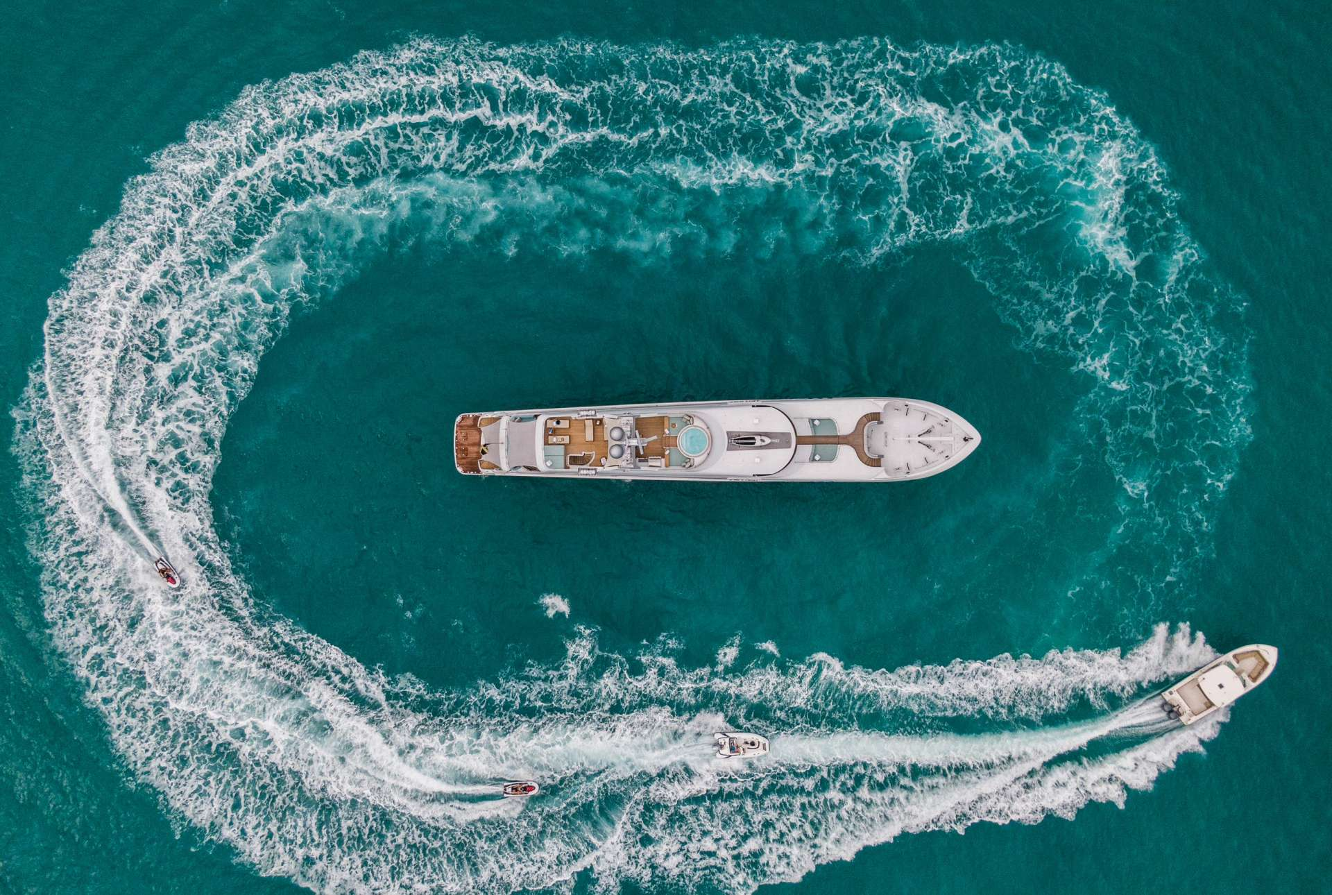 Image of Just Enough yacht #19