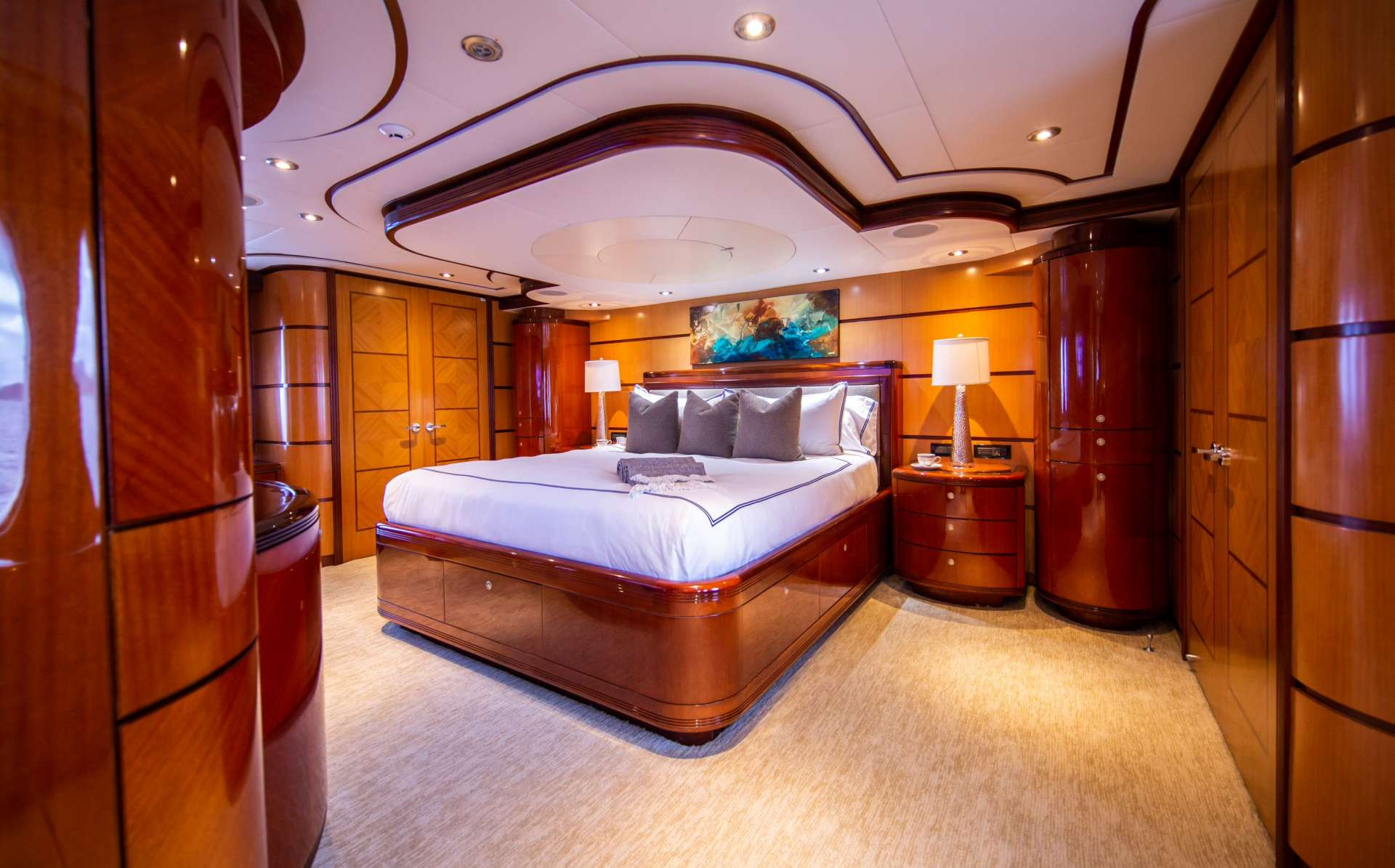 Image of Just Enough yacht #6