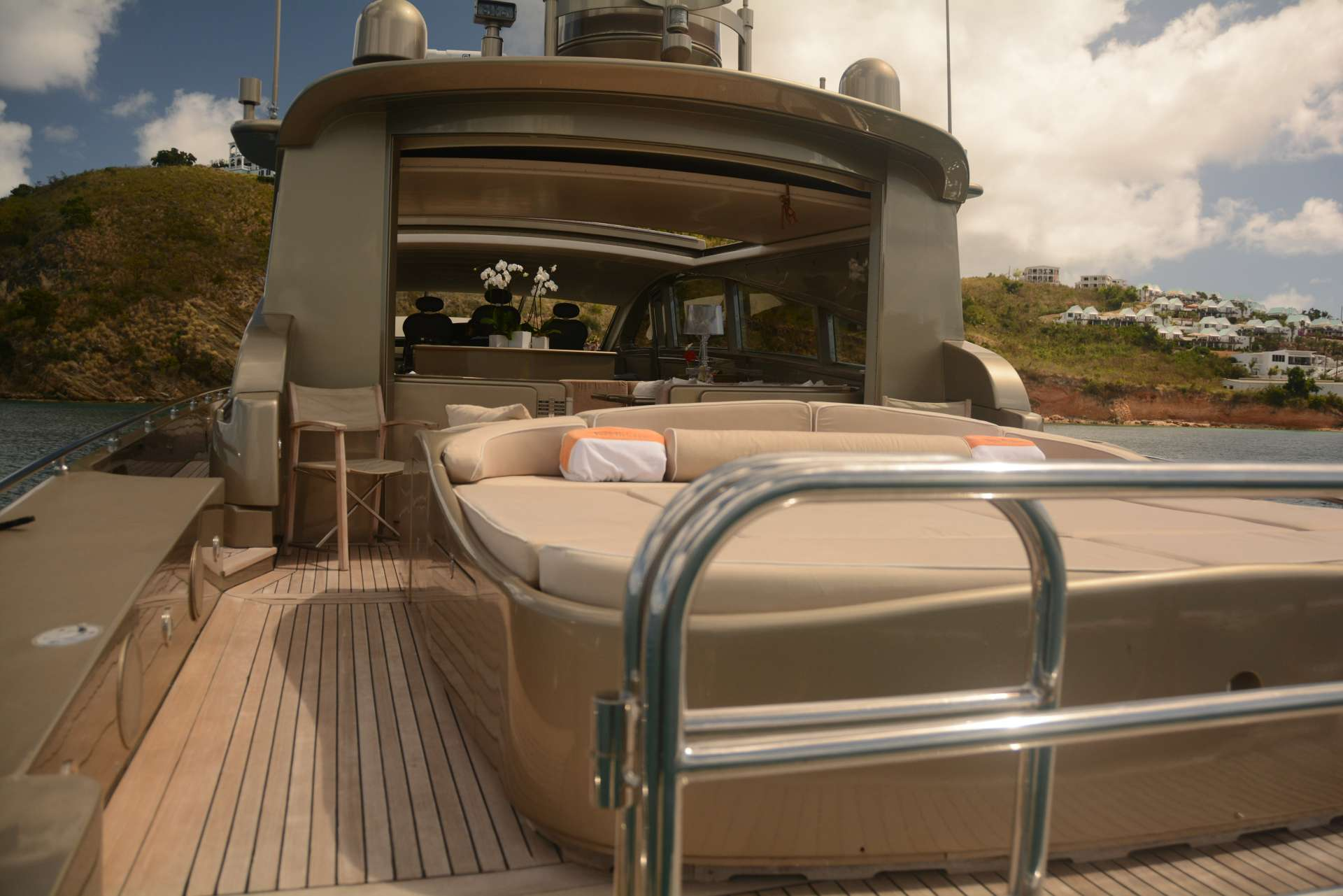 Image of TENDER TO yacht #5