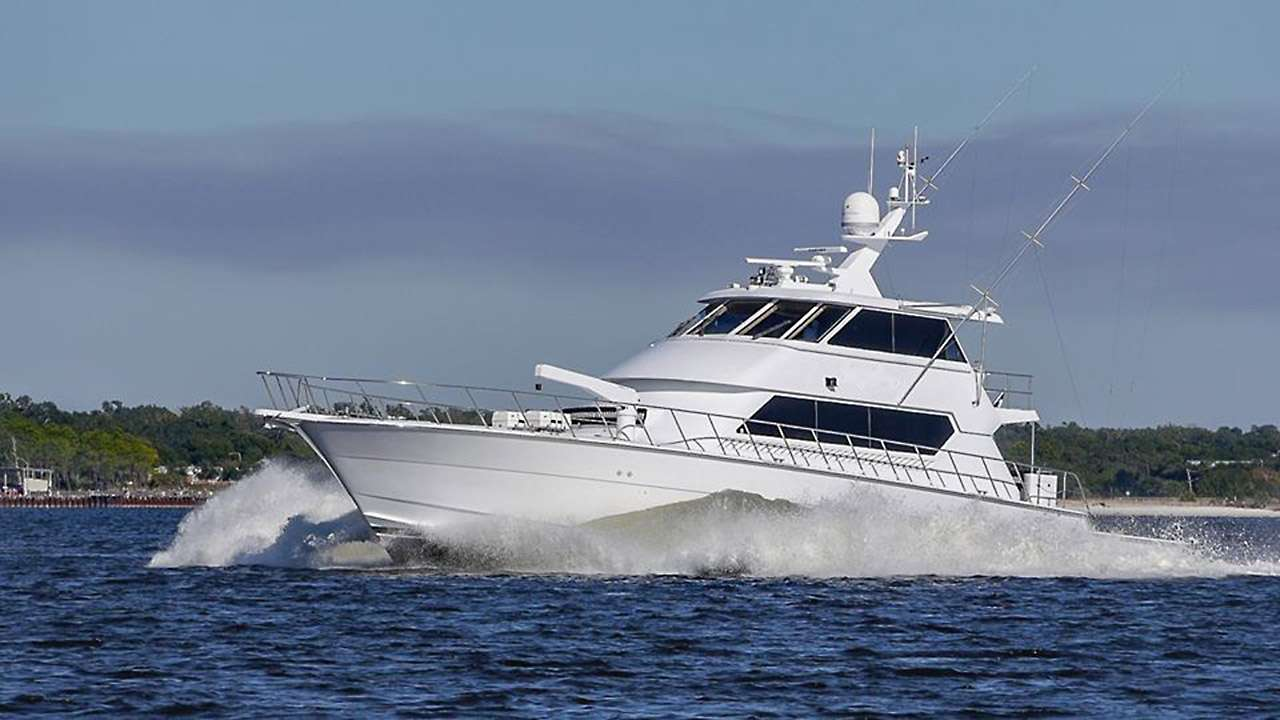 Image of ONE NET yacht #11