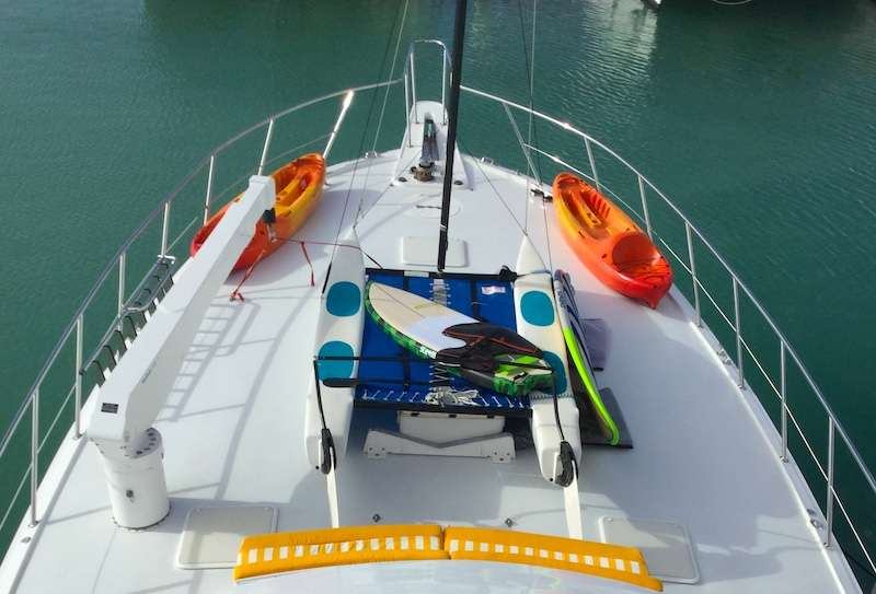 Image of ONE NET yacht #13