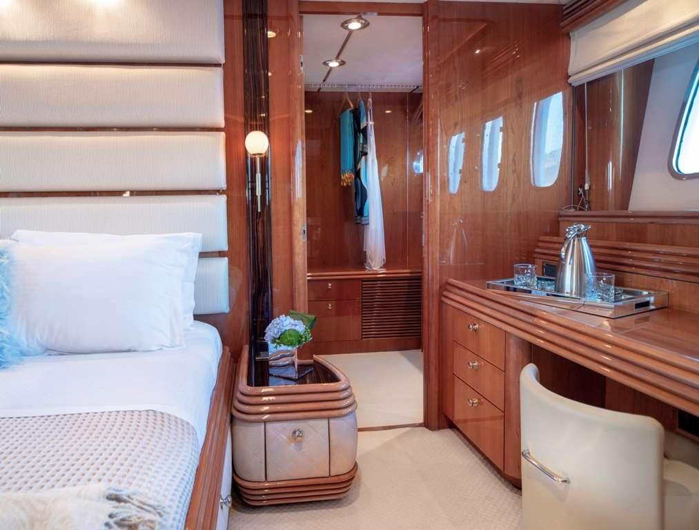 Image of MI ALMA yacht #11