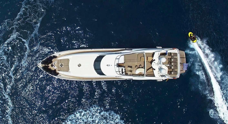 Image of MI ALMA yacht #18