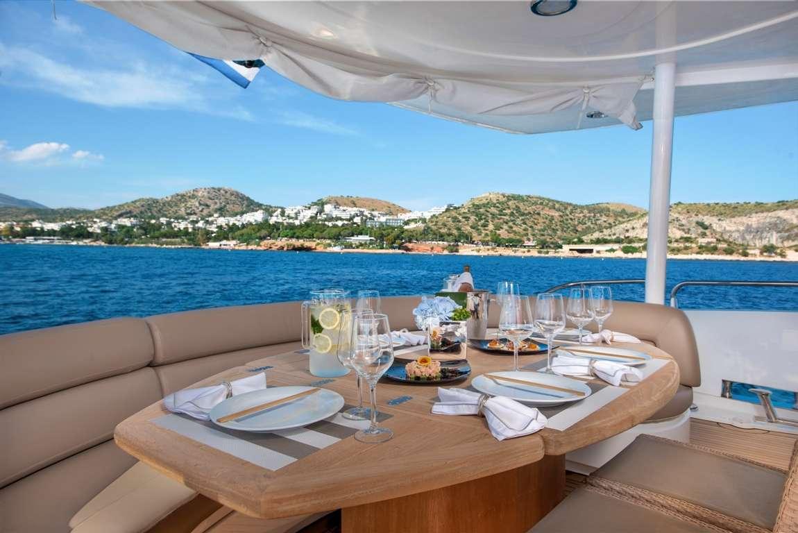 Image of MI ALMA yacht #4