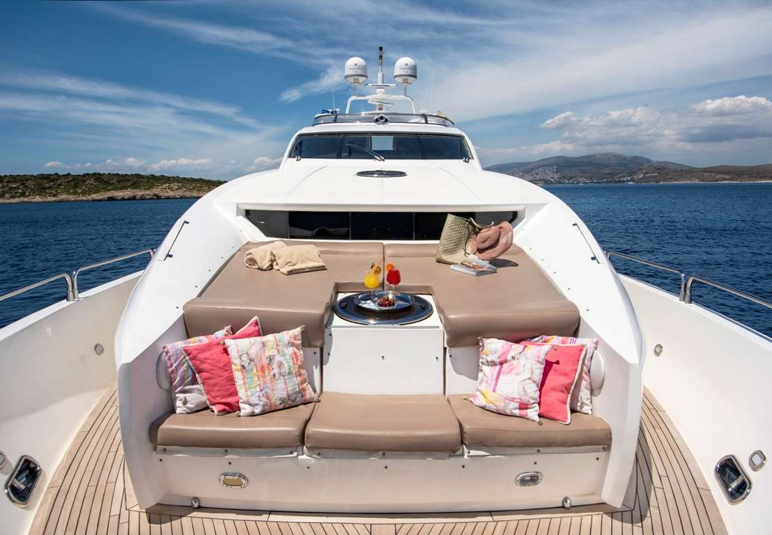 Image of MI ALMA yacht #5