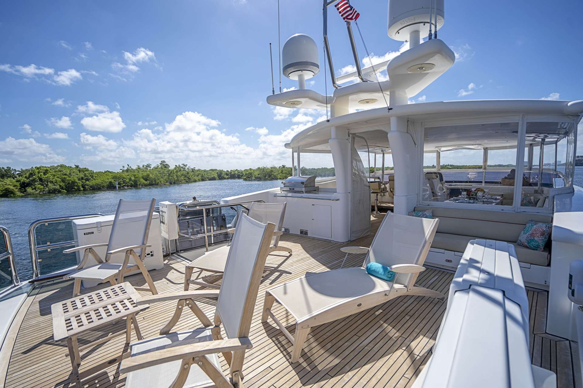 Image of SIXTY SIX yacht #17