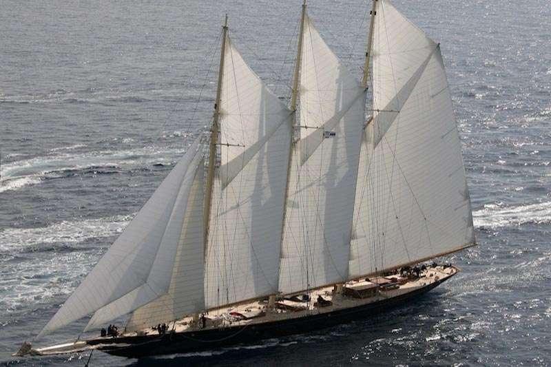 Image of ATLANTIC yacht #14