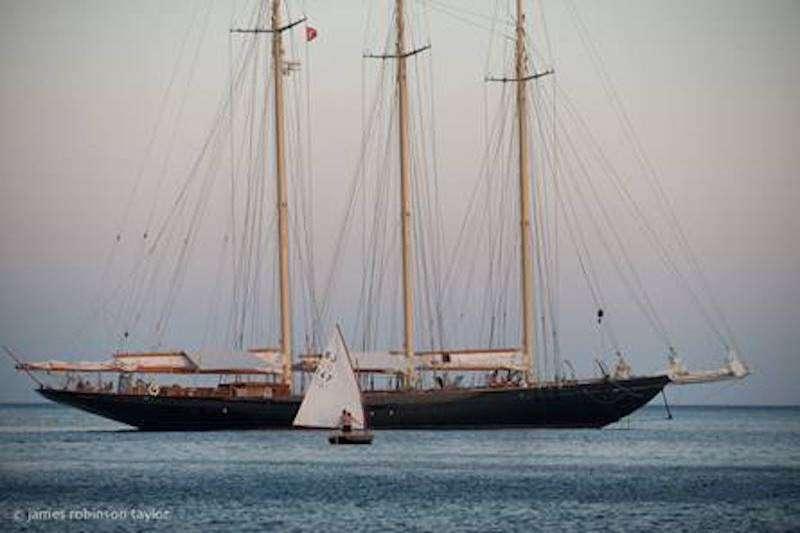 Image of ATLANTIC yacht #15
