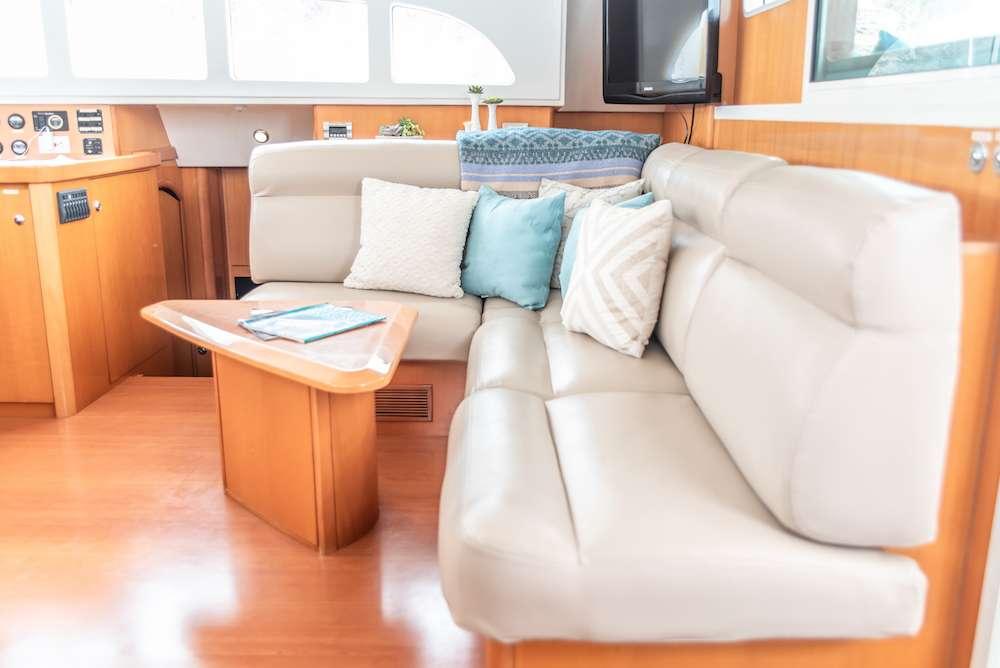 Image of TABULA RASA yacht #3