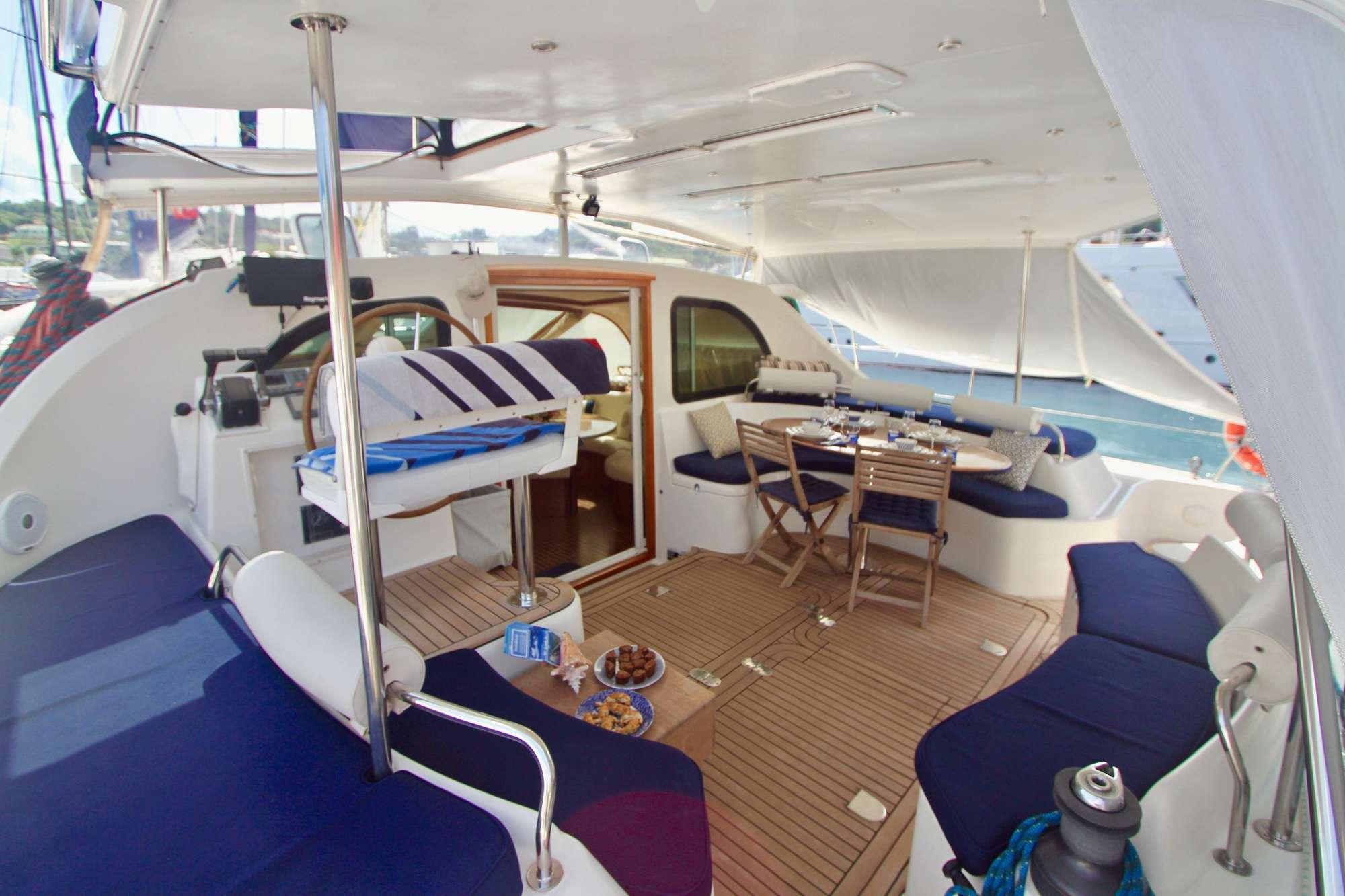 Image of ISOLABLUE yacht #4